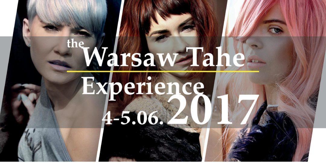 WARSAW TAHE EXPERIENCE: WIOSENNA PROMOCJA BILETOWA!
