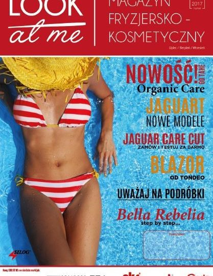 NOWY MAGAZYN LOOK AT ME
